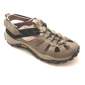Merrell Youth Boys Continuum Trail Sandals
